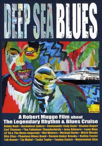 Deep Sea Blues - The Legendary Rhythm & Blues