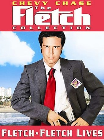 The Fletch Collection (2-DVD)