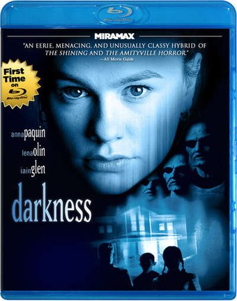 Darkness (Blu-ray)