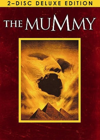 The Mummy (2-DVD Special Edition)