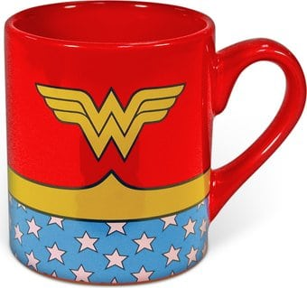 DC Comics - Wonder Woman - Uniform - 14 oz.