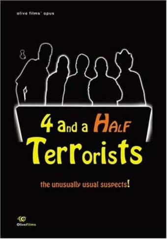 4 and a Half Terrorists