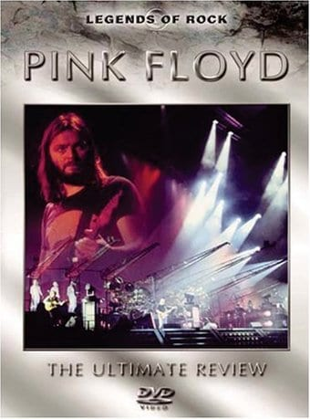 Pink Floyd - The Ultimate Review (3-DVD)