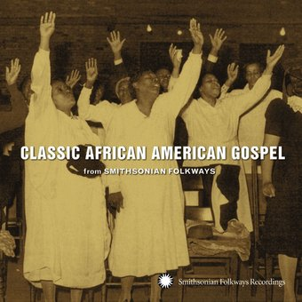 Smithsonian Folkways: Classic African American
