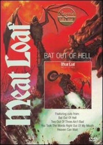 Bat Out of Hell (Classic Albums)