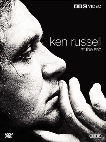 Ken Russell at the BBC (Isadora Duncan / The