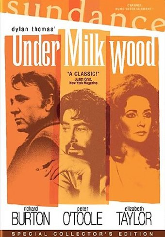 Under Milk Wood (Special Collector's Edition)