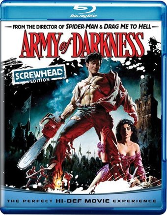 Army of Darkness (Blu-ray)