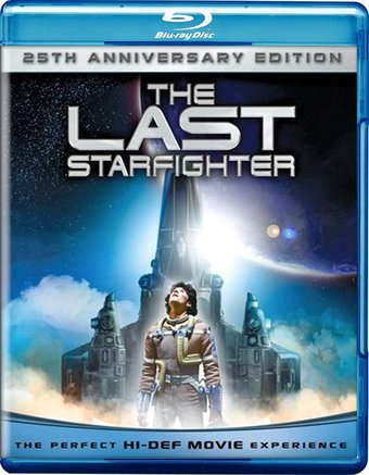 The Last Starfighter (Blu-ray, 25th Anniversary)