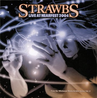 Live at NEARfest 2004: From the Witchwood Media