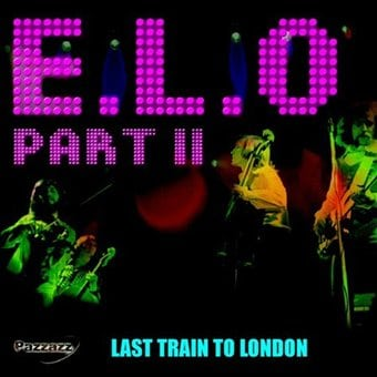 Last Train To London (Live)