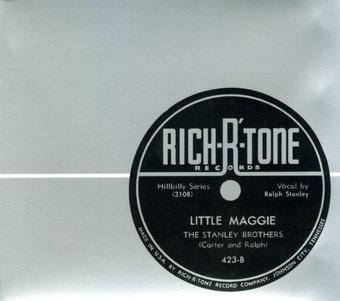 Earliest Recordings: Complete Rich-R-Tone 78s