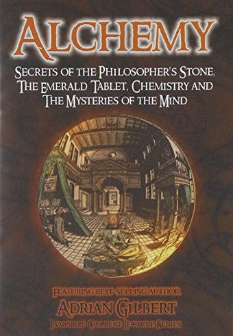 Alchemy: Secrets of the Philosopher's Stone, The