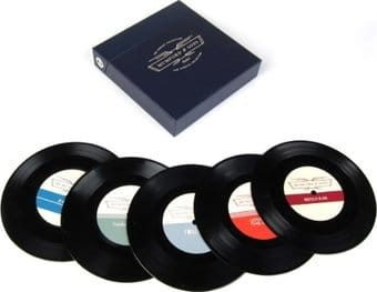 "Babel: The Singles Collection (Five 7"" Boxset -"