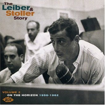 The Leiber & Stoller Story, Volume 2: On the