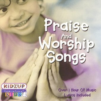 Kidzup - Praise and Worship Songs