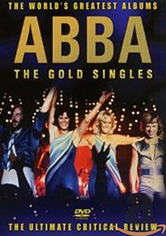 ABBA - World's Greatest Albums - ABBA: The Gold