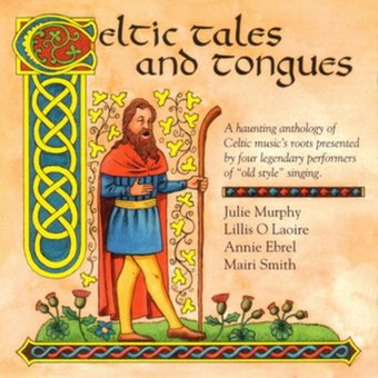 Celtic Tales and Tongues