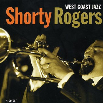 West Coast Jazz (4-CD)