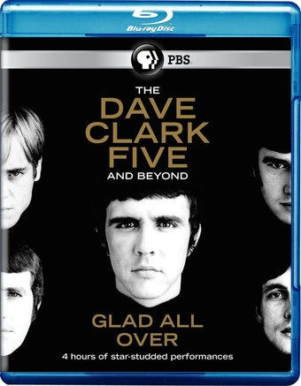 Glad All Over (Blu-ray)