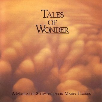 Tales of Wonder: A Musical Storytelling