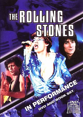 Rolling Stones in Performance