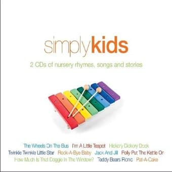 Simply Kids (2-CD)