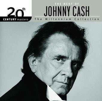 The Best of Johnny Cash - 20th Century Masters /