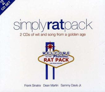 Simply Ratpack: Welcome to the Ratpack, Las Vegas