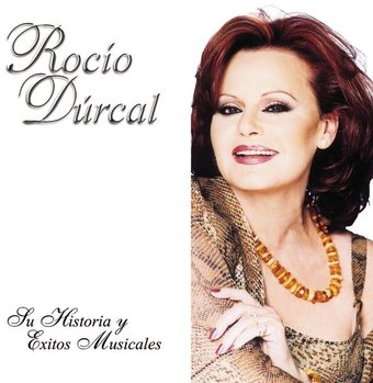 Su Historia y Exitos Musicales, Volume 3 (2-CD)