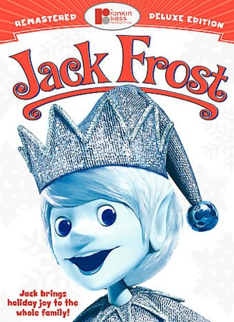 Jack Frost (Deluxe Edition)