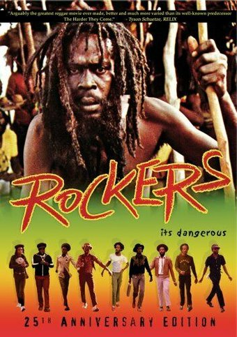 Rockers (With Inner Circle, Peter Tosh & Burning