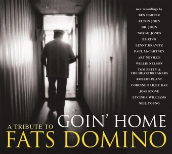 Goin' Home - A Tribute To Fats Domino (2-CD)