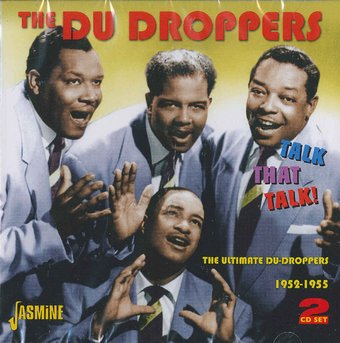 Talk That Talk!: The Ultimate Du Droppers