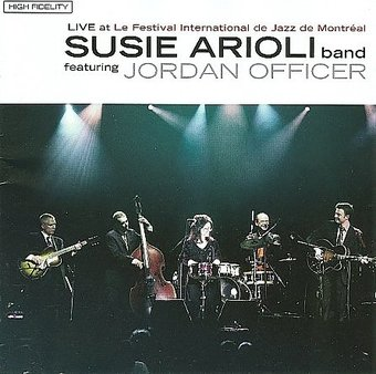 Live at Montreal Int'l Jazz Festival (2-CD)