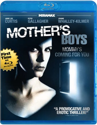 Mother's Boys (Blu-ray)
