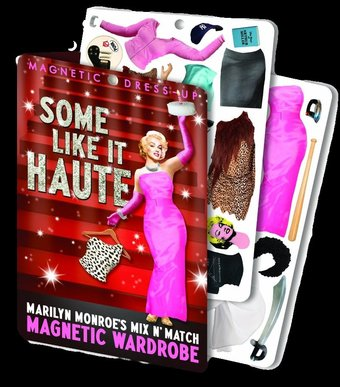 Some Like It Haute: Mix n' Match Magnetic Wardrobe