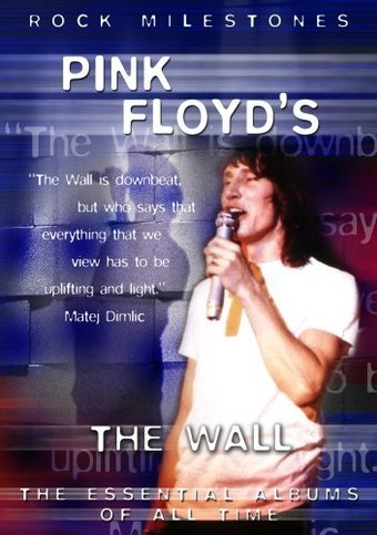Pink Floyd - Pink Floyd's The Wall