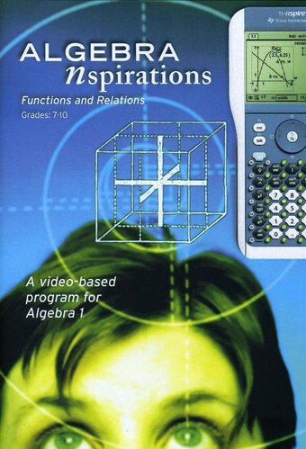 Algebra Nspirations: Functions and Relations