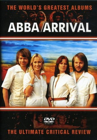 World's Greatest Albums - ABBA: Arrival