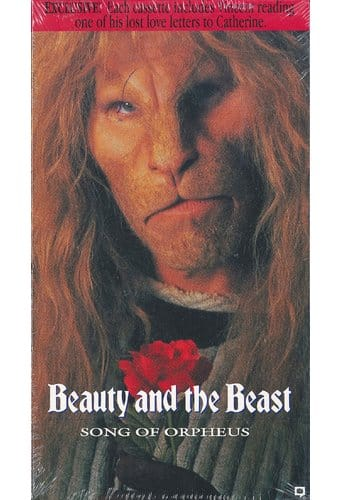 Beauty and the Beast: Song of Orpheus