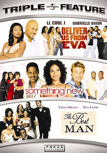 Deliver Us from Eva / Something New / The Best