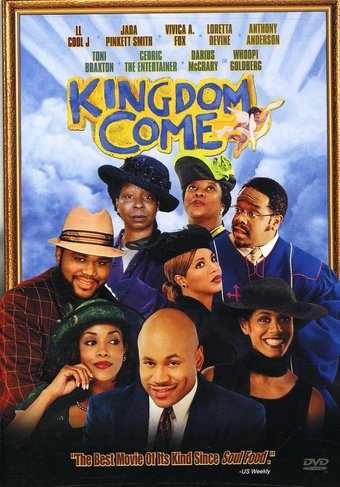 Kingdom Come (Widescreen)