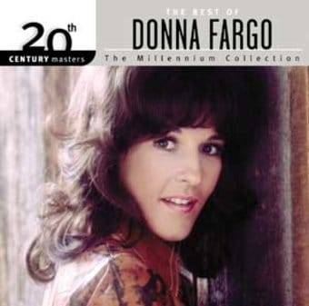 The Best of Donna Fargo - 20th Century Masters /