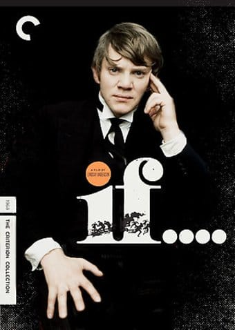 If... (Special Edition, 2-DVD)