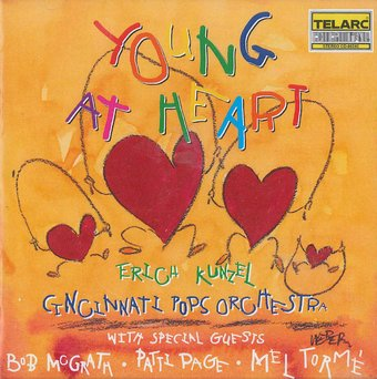 Young At Heart (With Bob McGrath, Mel Torme &