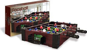 TableTop Game -  Foosball / Soccer Game