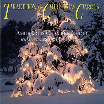 The Angels Sing: Traditional Christmas Carols