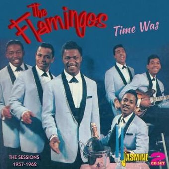 Time Was: The Sessions 1957-1962 (2-CD)