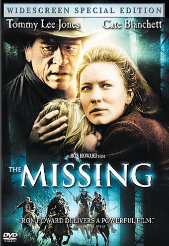 The Missing (Widescreen 2-DVD Special Edition)